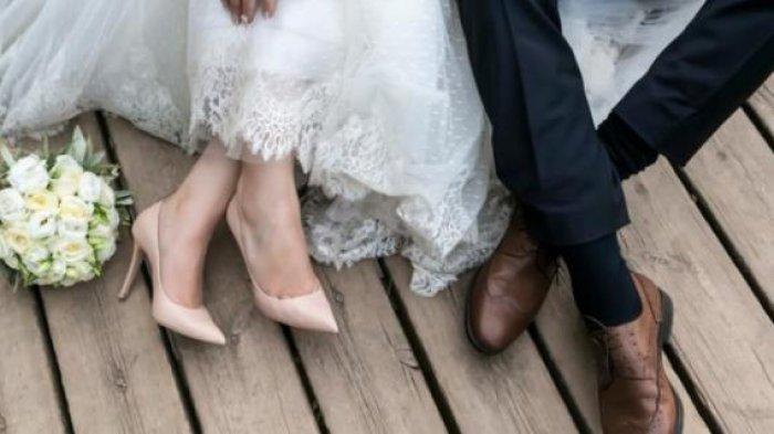 Akibat Dicium Suaminya Secara Brutal, Pengantin Wanita Ini Tewas Saat Malam Pertama