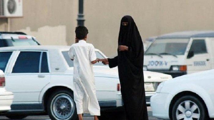 Pengemis dari Berbagai Negara Serbu Arab Saudi, Manfaatkan Bulan Ramadan Kumpulkan Sumbangan