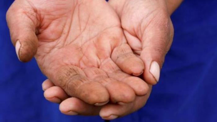 Paksa 19 Anaknya Jadi Pengemis, Pasangan Suami Istri Dipenjara 15 Bulan