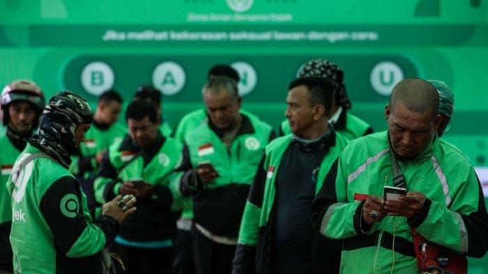 Ojek Online Tetap Ditagih Debt Collector, Meski Tunjukkan Video Jokowi agar Cicilan Ditangguhkan