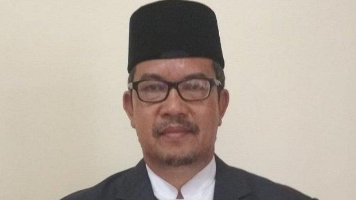 Ridwan Nurdin Ketua Al Washliyah Aceh