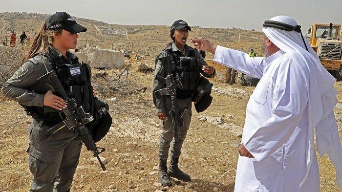 Mesir akan Bangun Kembali Perumahan yang Hancur di Gaza