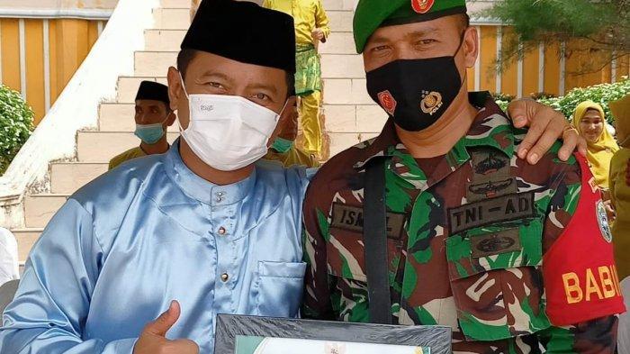 Empat Sosok Berpengaruh di Aceh Tamiang Tahun 2021, Mulai dari Prajurit hingga Tokoh Pemekaran