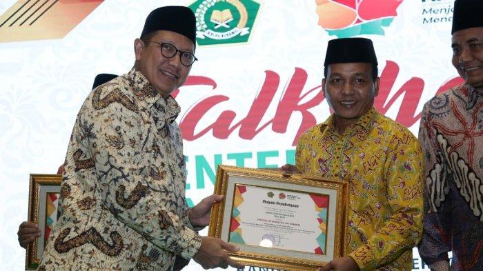 Guru Madrasah Banyak Berprestasi, Kemenag Aceh Raih Penghargaan Nasional