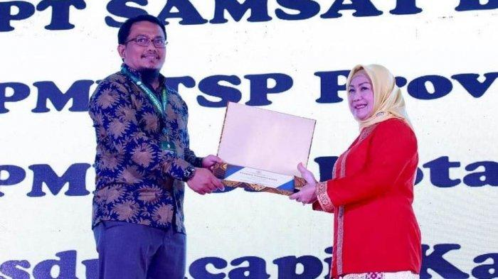 Selamat, Disdukcapil Aceh Tengah Raih Pelayanan Publik Kategori Sangat Baik dari Kementerian PANRB