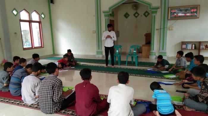 Pemuda Muhammadiyah Lhokseumawe Laksanakan Pengkaderan Ramadhan 1442 Hijriah