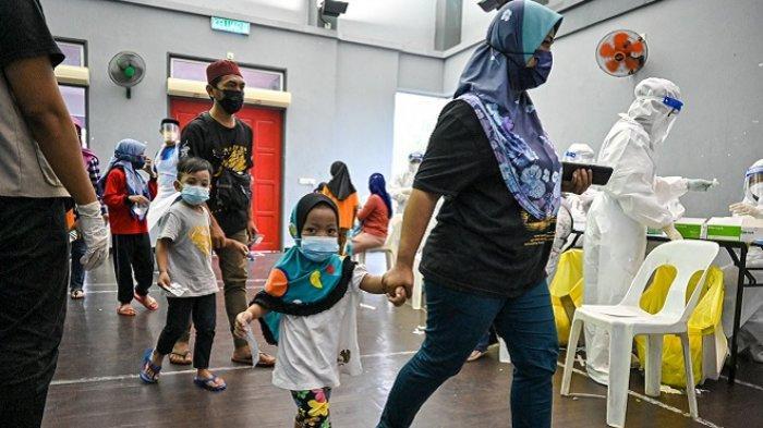 Pengusaha Malaysia Kutuk Rencana Pemerintah, Berlakukan Lockdown Mulai 1 Juni 2021