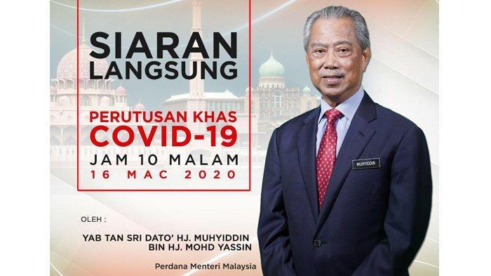 Malaysia Segera Dapatkan Pasokan 12,8 Juta Dosis Vaksin Covid-19