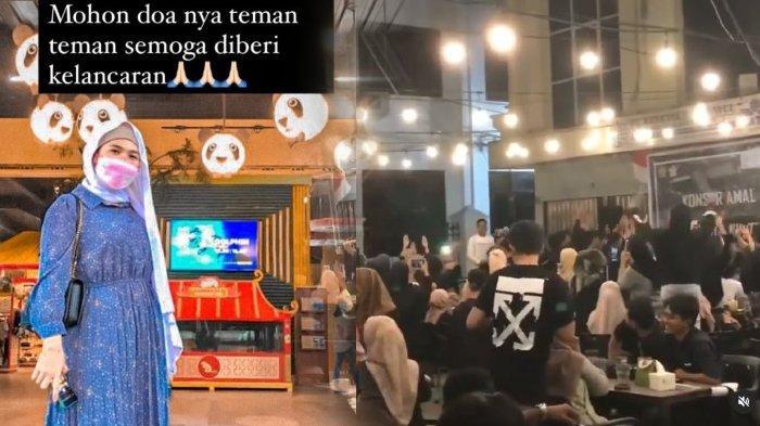 Pengunggah Video Joget Bareng Di Cafe Banda Aceh Diperiksa Polisi Sebagai Saksi Serambi Indonesia