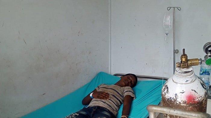 Dua Pengungsi Rohingya Masih Dirawat di RSUCM Aceh Utara