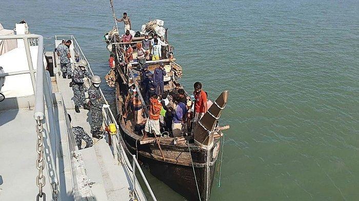 DK PBB Bahas Pembantaian Tentara Myanmar di Rakhine