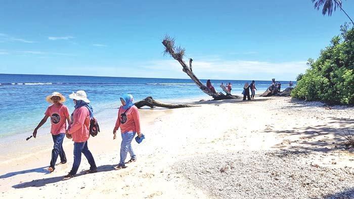 Wisata Pulau Dua Belum Digarap Maksimal Serambi Indonesia