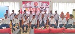 Ini Politisi PKS akan Diusung sebagai Cabup/Cawabup Aceh Besar