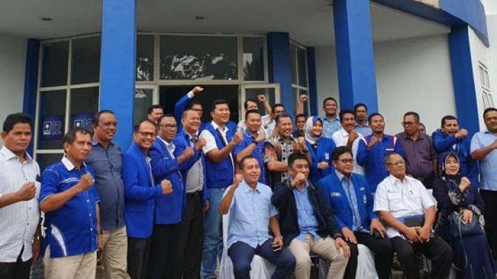 DPP PAN Isyaratkan SK Bob Sah