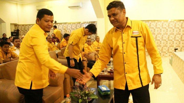 Setelah Konflik Internal, Hanura Aceh Besar Gelar Rakercab Perdana