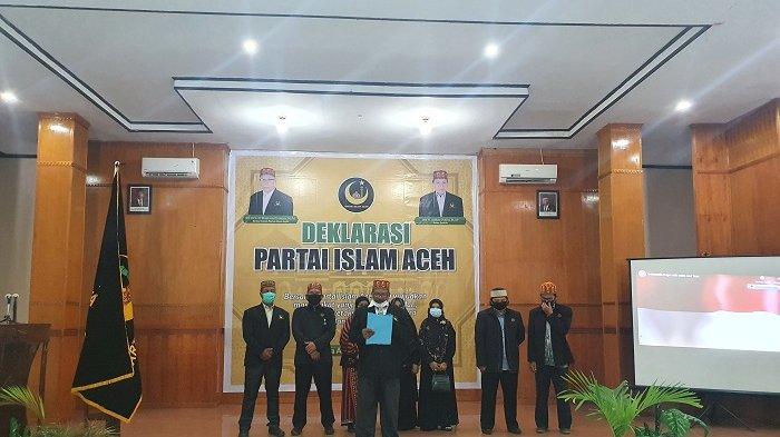 Partai Islam Aceh Dideklarasi