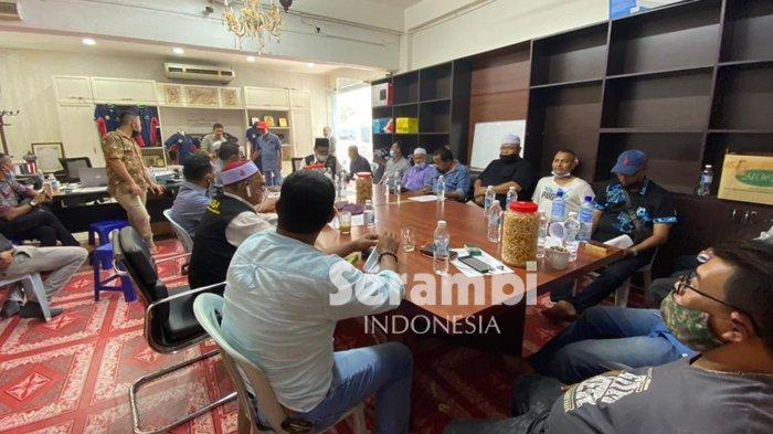 Pengurus SUBA Gelar Pertemuan Penting, Bahas Penanganan Warga Aceh yang Alami Musibah di Malaysia