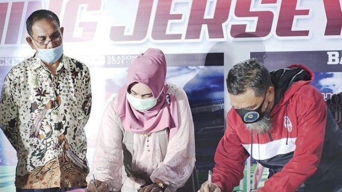 Sembilan Pemain Aceh Gabung Batak United
