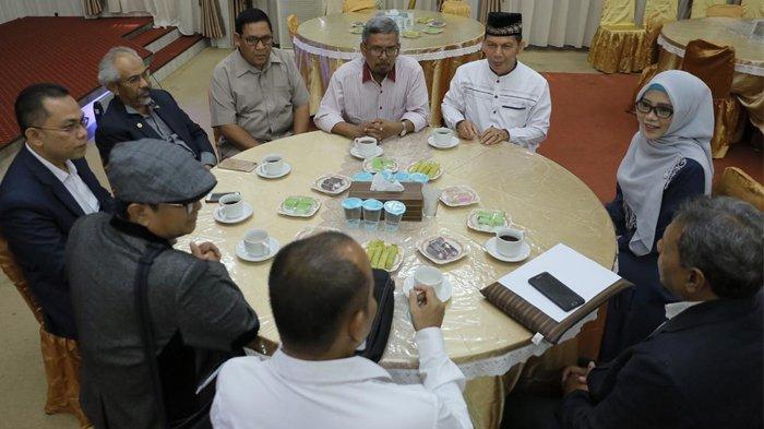 Pengusaha Malaysia Berminat Kembangkan Bisnis Tirom Aceh, Begini Tanggapan Dyah Erti Idawati