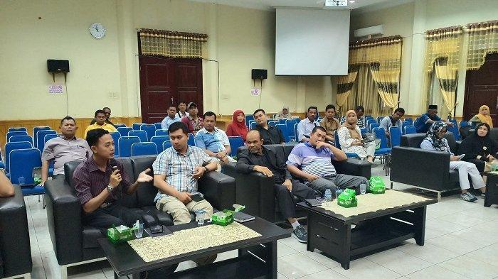 Kepiting dan Udang Akan Menjadi Komoditas Ekspor Utama Pelabuhan Internasional Aceh Tamiang