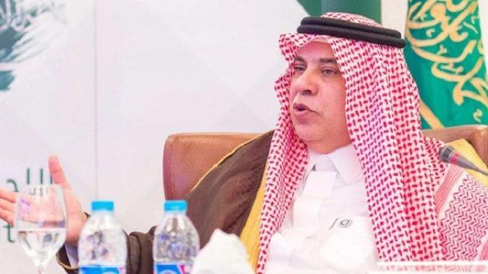 Arab Saudi Minta Tetangganya Ikut Memberantas Penyebaran Virus Corona