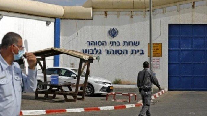 Tahanan Palestina di Penjara Israel Membatalkan Rencana Mogok Makan