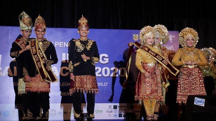 Dinobatkan Menjadi Duta Wisata Banda Aceh, Ini Misi Akkral dan Fadhilaturrahmi