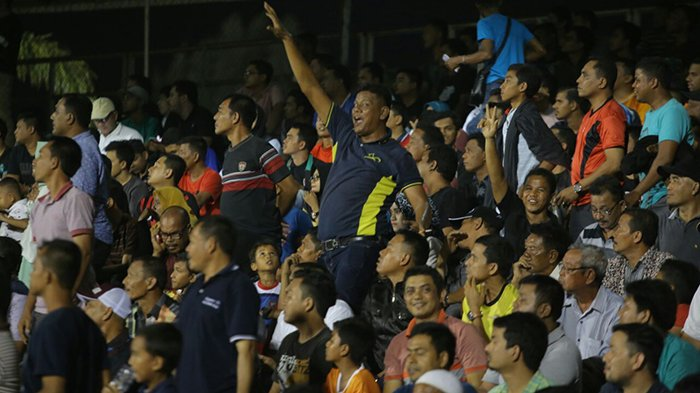 Siap-siap! Ingin Nonton Liga Indonesia, Suporter Wajib Bawa Surat Bebas Covid-19