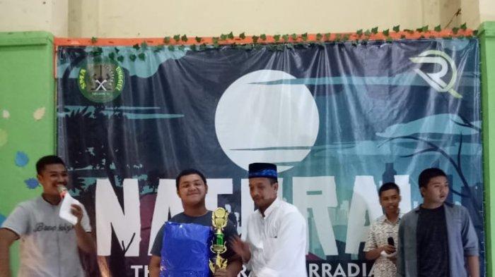 'Aceh Lon Sayang' Juara II Nasional