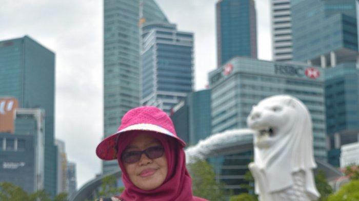 Permen Karet Tak Boleh Dibawa Masuk ke Singapura