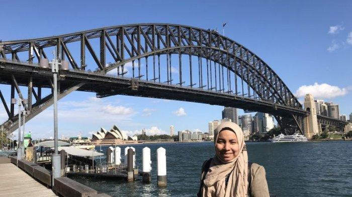 Semarak Maulid Nabi dan Indahnya Persaudaraan Masyarakat Aceh di Sydney