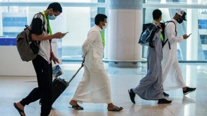 Jika Nekat ke Indonesia, Arab Saudi Ancam Larangan Bepergian Selama 3 Tahun bagi Warganya