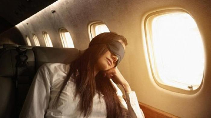 Fakta Terkait Turbulensi Pesawat, Tidak Perlu Kaget ketika Pesawat Alami Guncangan