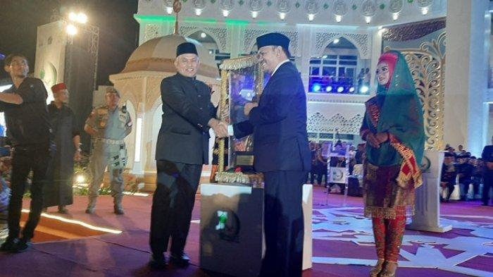 Aceh Besar Juara Umum MTQ Aceh di Pidie, Ini Empat Daerah Lainnya yang Masuk Lima Besar