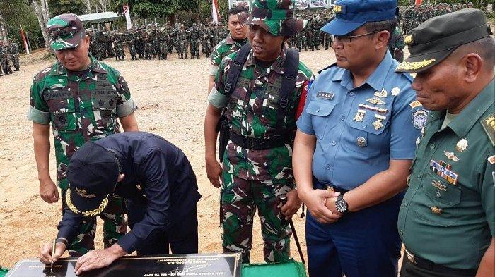 Tutup TMMD ke-106 Kodim Aceh Utara, LO AL Kodam IM Sampaikan Hal Ini