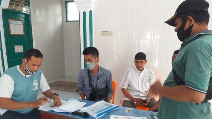 Warga Desa Geulanggang Baro Kota Juang Bireuen Terima BLT-DD, Ini Jumlahnya