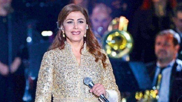 Penyanyi legendaris Lebanon Majida El-Roumi Akan Tampil di Istana El-Qubba Mesir