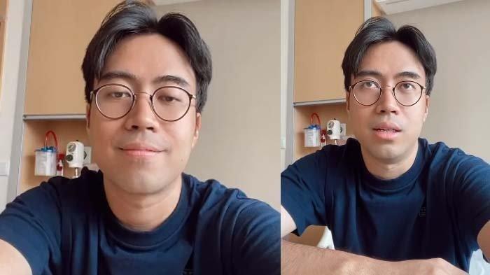 Ungkap Titik Terendah dalam Hidupnya, Vidi Aldiano Curhat Soal Kanker hingga Relakan Satu Ginjal