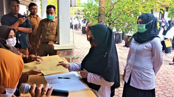 CPNS Aceh Barat Disarankan Jangan Ambil Kredit Bank Dahulu, Ini Manfaatnya