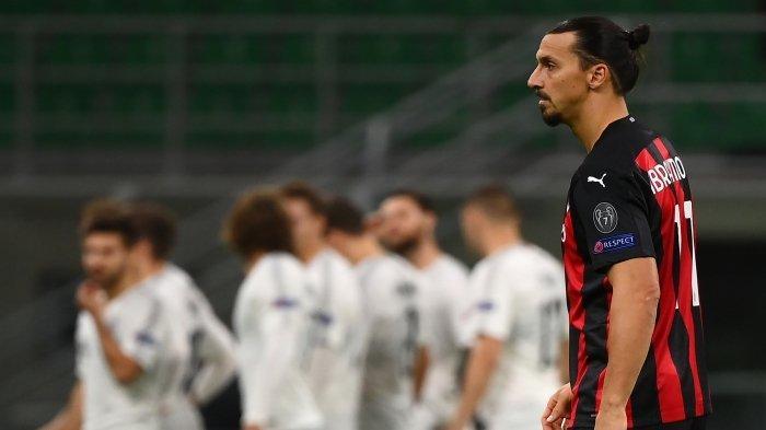 Ibrahimovic Jadi Bintang Tamu di Festival Musik, Dua Eks Pelatih AC Milan Kompak Tak Setuju