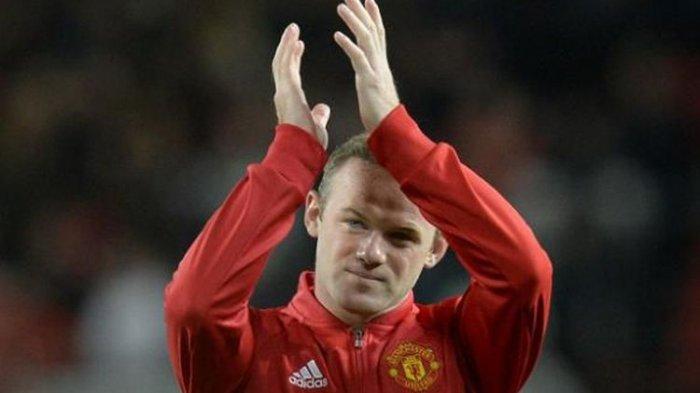 Wayne Rooney Resmi Gantung Sepatu, Ini Rekornya saat Masih Aktif Bermain