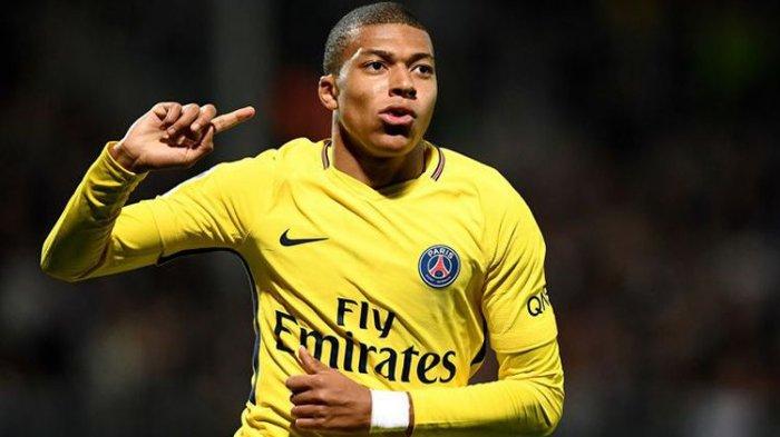 Paris Saint-Germain (PSG) Raup Untung Besar dari Potensi Penjualan Kylian Mbappe, Segini Harganya