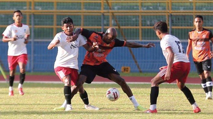 Persiraja Mulai Genjot Pemain Jelang Kick Off Liga 1, Latihan Dipusatkan di Stadion Dimurthala