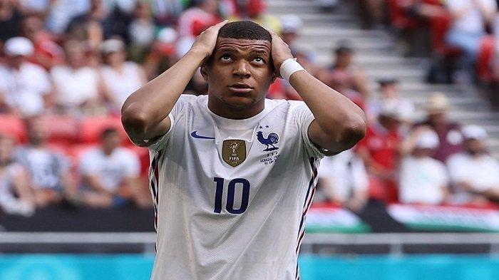 Tolak Tawaran Fantastis dari Real Madrid untuk Kylian Mbappe, Apa PSG Tak Butuh Duit Rp 2,7 Triliun?