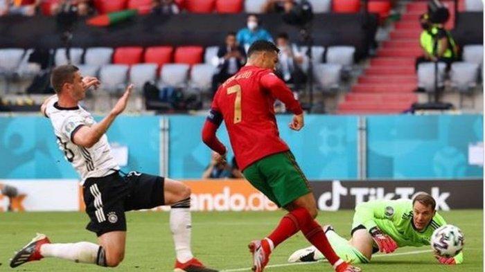 Euro 2020 – Portugal & Spanyol Tersendat, Begini Kans Dua Tim Ini Jadi Peringkat Ketiga Terbaik