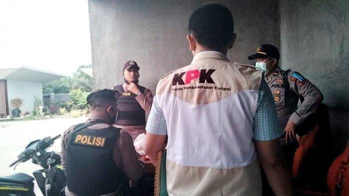 Diiming-iming Kasusnya Dihentikan, Oknum Penyidik KPK Peras Walkot Tanjungbalai, Minta Uang Rp 1,5 M
