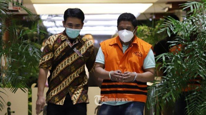 Sosok AKP Stepanus, Polisi Penyidik KPK Tersangka Kasus Suap Wali Kota Tanjungbalai, Segini Hartanya