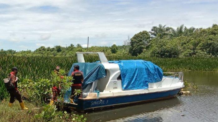 Jaksa Sita Kapal Singkil 3, Sebelumnya Memang Jarang Beroperasi karena Bermasalah
