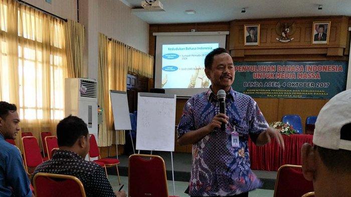 Jejak Proto-Austronesia dalam Bahasa Aceh