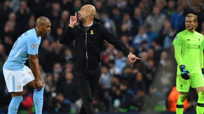 Pemain Manchester City Disebut Berlaga seperti Binatang